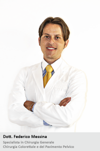 Dr. Federico Messina