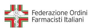 logo-fofi-federazione-ordini-farmacisti-italiani