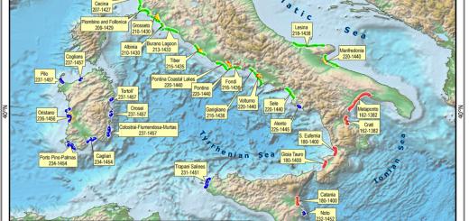 le-33-piane-costiere-a-rischio-inondazione