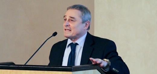 john-williams-presidente-associazione-italiana-chiropratici