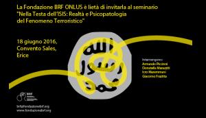 locandina-seminario-isis-fondazione-brf-onlus-erice-2016