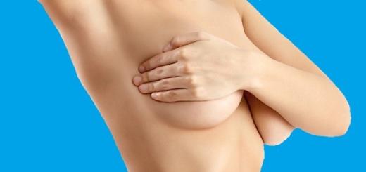 donna-seno-mammella