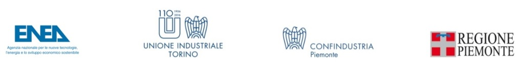 loghi-enea-unione-industriale-confindustria-regione-piemonte