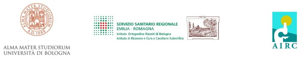 loghi-universita-bologna-istituto-ortopedico-rizzoli-airc