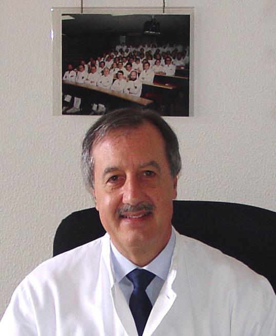 Prof. Marco Tinelli