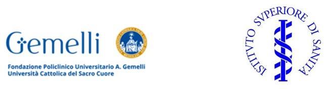loghi-policlinico-gemelli-istituto-superiore-sanita-iss