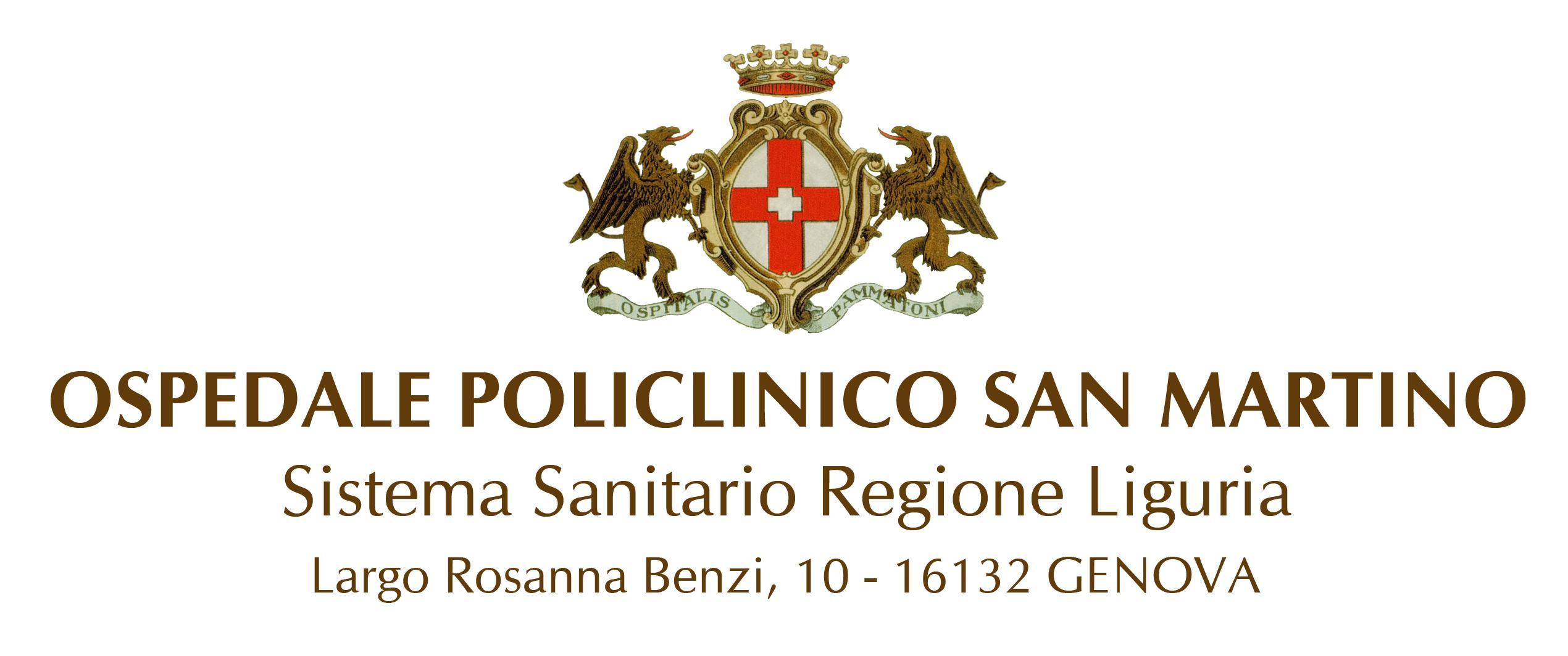 Il Policlinico San Martino di Genova si proietta nel futuro -  insalutenews.it