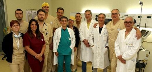 team-cardiochirurgia-robotica-aou-senese