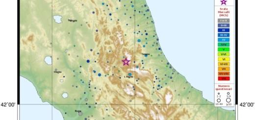 mappa-terremoto-22-luglio-2017-ingv