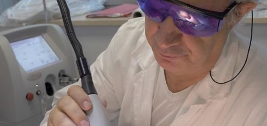 laserterapia-emangiomi-gaslini