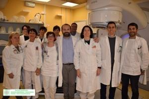 equipe-radioterapia-aou-ferrara