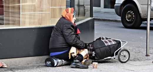 poverta-senzatetto