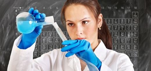 ricercatrice-ampolla