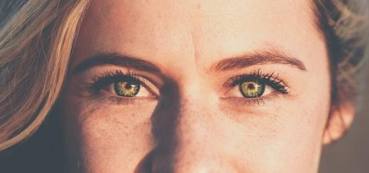 donna-occhi-verdi
