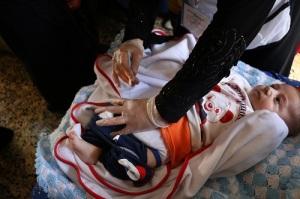 vaccinazione-bambini-siria-msf