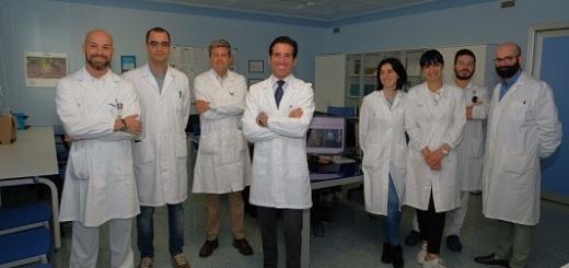 equipe-radioterapia-oncologica-prof-filippo-alongi-ospedale-negrar