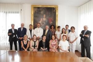 delegazione-national-cancer-institute-galliera