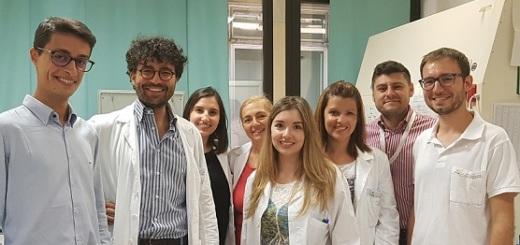 equipe-scientifica-biobanca-fondazione-italiana-linfomi