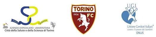 loghi-citta-della-salute-torino-calcio-ugi-onlus