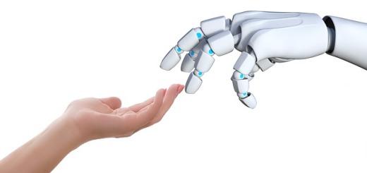 robot-mano
