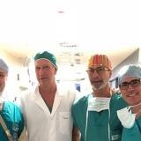 equipe-riparazione-spina-bifida-ospedale-san-raffaele