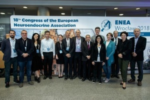 executive-commitee-della-european-neuroendocrine-association