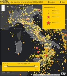 io-non-rischio-sismicita-strumentale-2000-2018