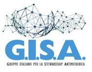 logo-gisa-gruppo-italiano-stewardship-antimicrobica