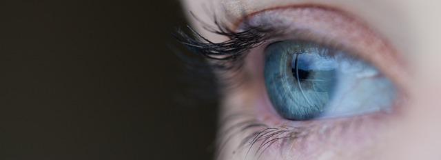 infezione della ghiandola lacrimale dellocchio
