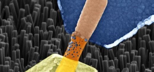 nanowire-memristor