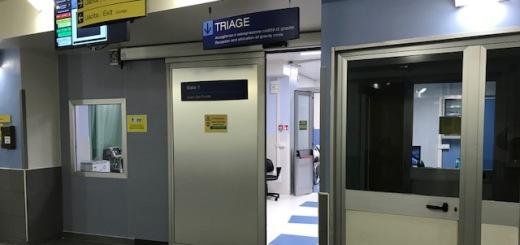 nuovo-triage-ospedale-maria-vittoria-torino