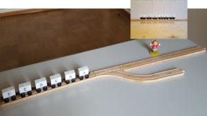ferrovia-giocattolo