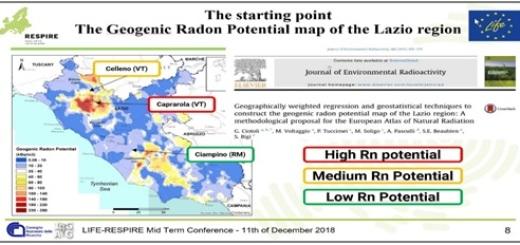 gas-radon-progetto-cnr