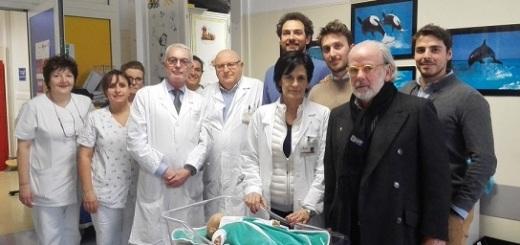 donazione-neonatologia-asl3-liguria-villa-scassi