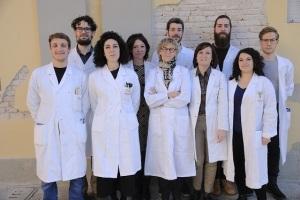 gruppo di lavoro-ambulatorio-salute-mentale-aou-padova-