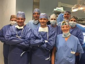 equipe-chirurgia-epatobiliare-aou-padova