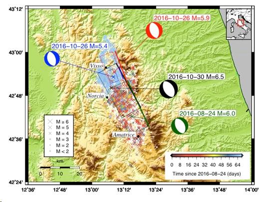 Turchia, la terra trema; scossa di magnitudo 5.5 della scala Richter