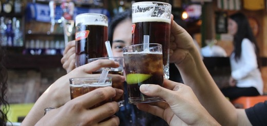 brindisi-alcol