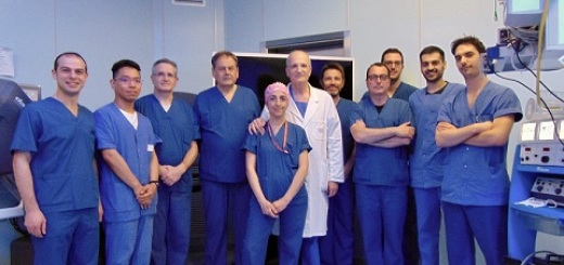 amilcare-parisi-equipe-chirurg-digestiva-aosp-terni