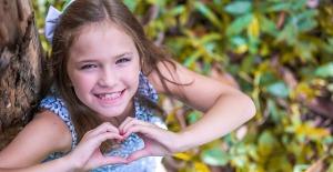 bambina-cuore