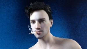 ragazzo-uomo-fumo-sigaretta