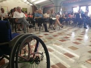 sport-e-disabilita-incontro-irccs-troina