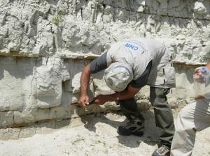 campionamento-sedimenti-del-paleolago-di-sulmona