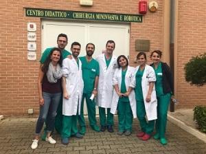equipe-ospedale-grosseto