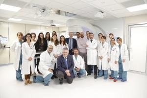 staff-ipertermia-profonda-campus-biomedico-roma