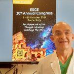 Ginecologia endoscopica, nuove possibilità di diagnosi e trattamento. 30° Congresso ESGE
